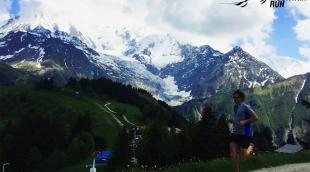 Mountain Run Blog
