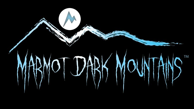 Marmot Dark Mountain Final Black