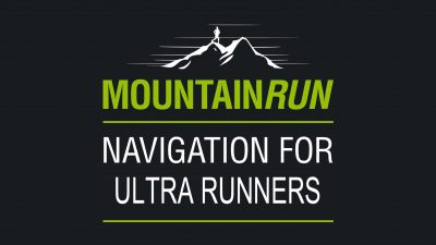 Navigation for Ultra Runners - Day and Night - 21st January 2017