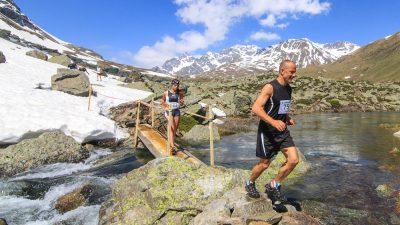 The Alta Valtellina Skyrace