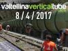 Valtellina Vertical Tube 2017