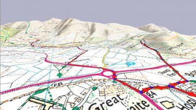 Keswick Mountain Festival – X Bionic/Altra Zero/Planet Fear Guided Trail Runs