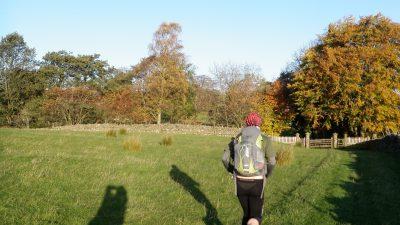 The Spine Race - Recce # Three