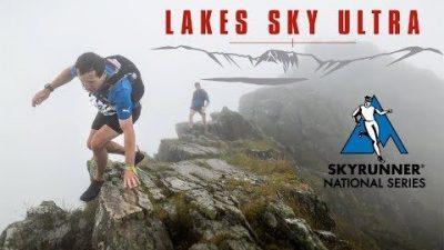 Lakes Sky Ultra 2017