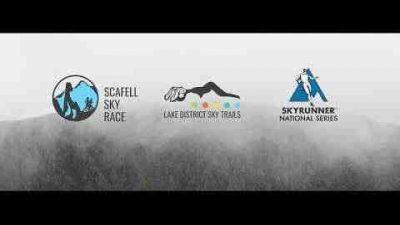 Scafell Sky Race 2018 - Teaser