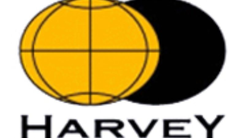 Harvey Maps Logo