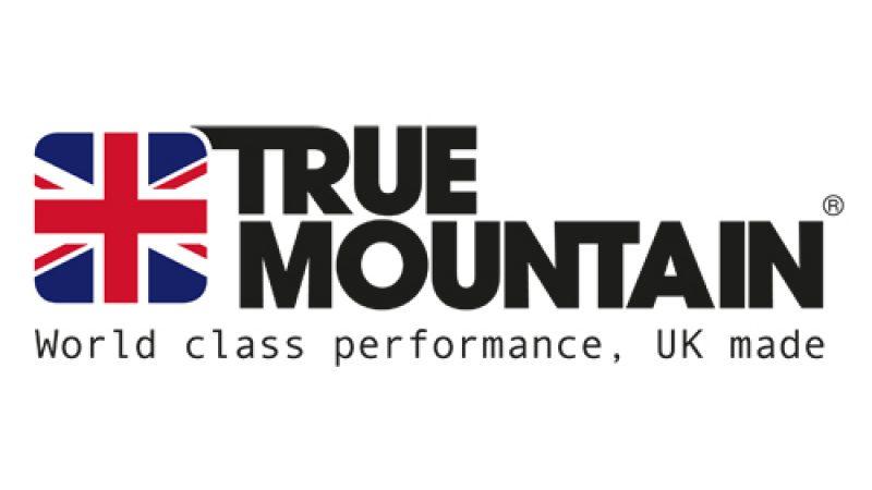 True Mountain Logo Square