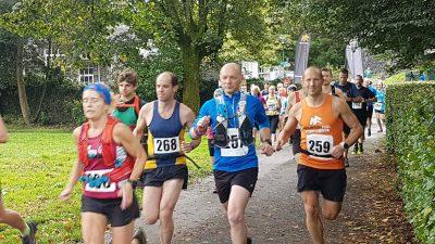 Wansfell 10k Mountain Trail Race 2017