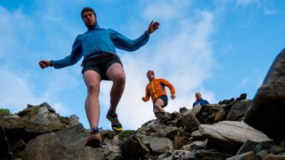 Mountain Skills for Runners | Lake District | Dates throughout the year