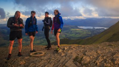 Navigation for runners | Lake District | Dates throughout the year