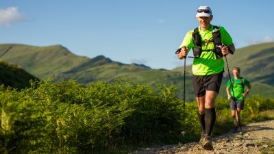 Running with Poles | Lake District | Dates throughout the year