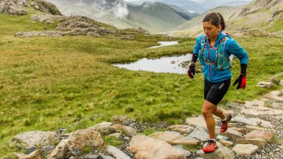 Ultra Trail Running Skills Weekend | Glenridding | 9-11 March 2018