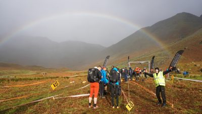 Competing in the OMM Elite Class 2017