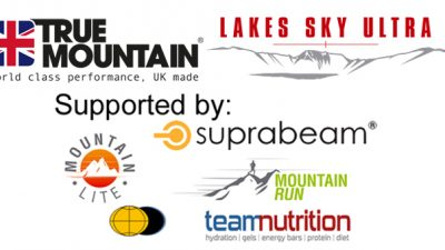 2014 Tromsø SkyRace winner to race at True Mountain Lakes Sky Ultra™