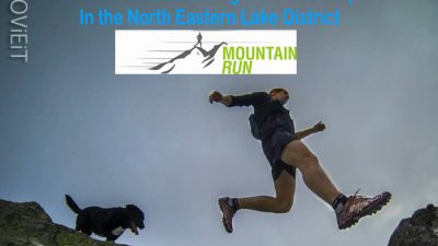 Mountain Running Conditions Report - Helvellyn 27th December 2014