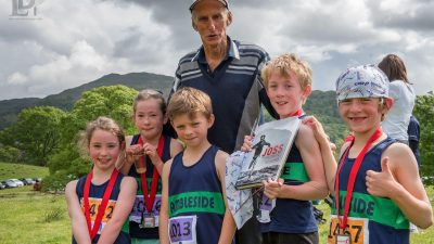 Marshals needed for Wansfell 10k Trail Race