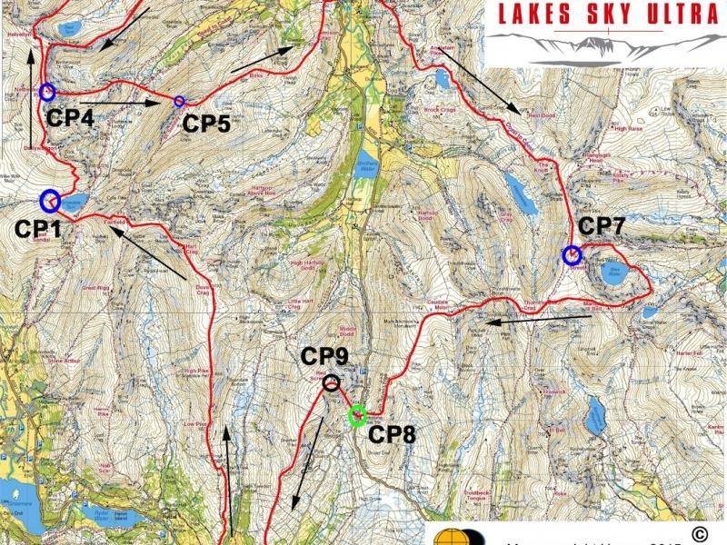 Harveys Race Map Aug Update