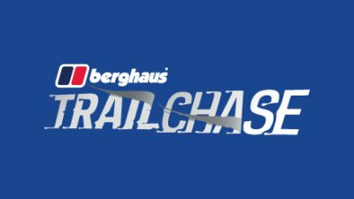 Berghaus Trail Chase - The chase was ON!!