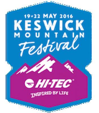 Keswick Logo